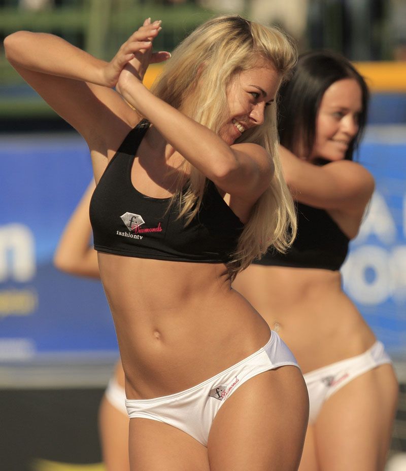 Beachsoccer Babes | Beachsoccer-Online