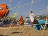 DURBAN FIFA BEACH SOCCER WORLD CUP 2007 / QUALIFIER DURBAN 2007/07/06 FOTO: MANUEL QUEIMADELOS WWW.MANUELQUEIMADELOS.COM