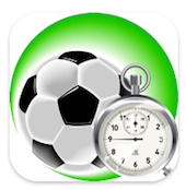 Free iPhone stopwatch app